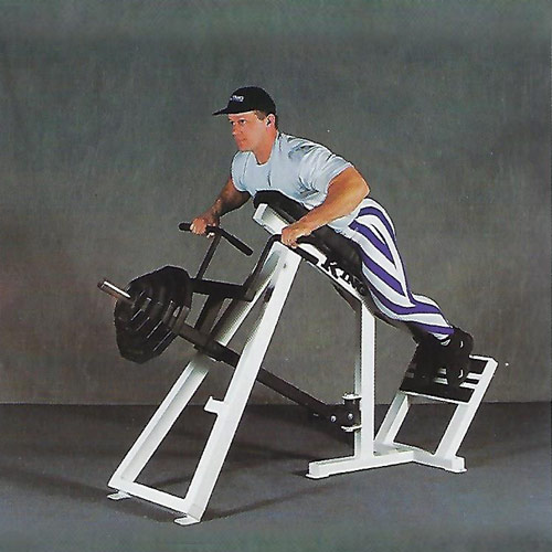 incline-lever-row